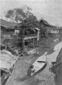 1925 palenbang la venezia delle indie orientali for Piccoli progetti di palafitte